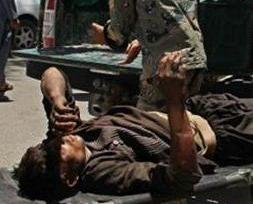 阿富汗汽車炸彈襲擊逾80死傷