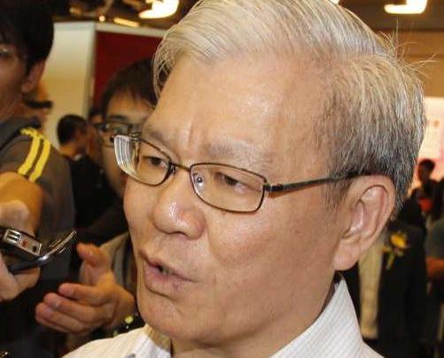 黃志雄:若涉刑事轉交司法部門