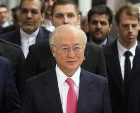 伊朗履行核協議規定