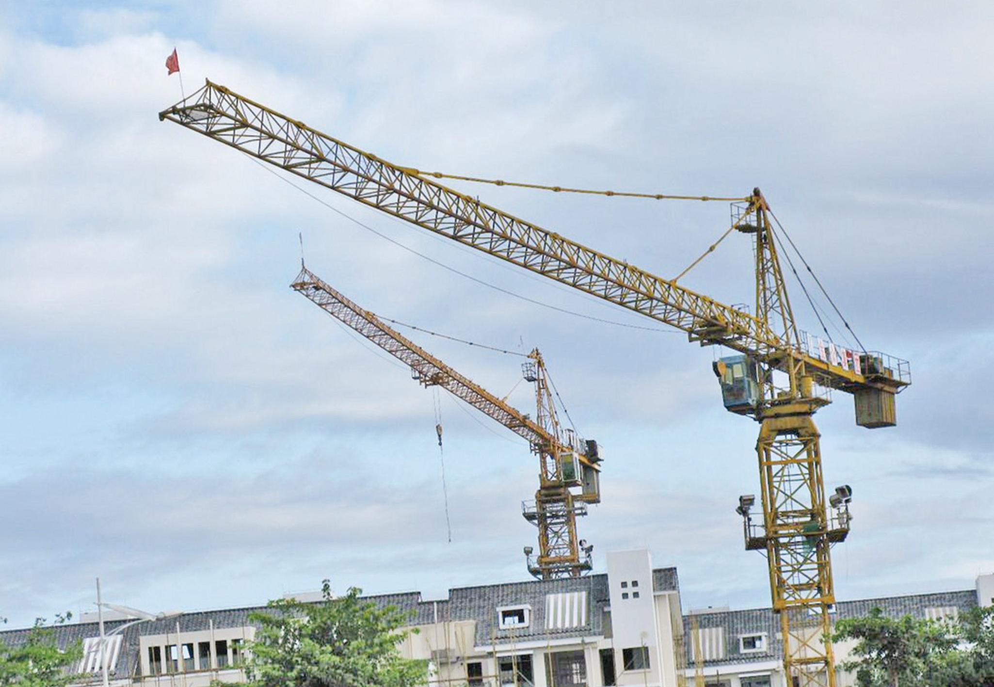 地產開發總額升7.9%