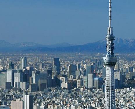 明日東京舉行