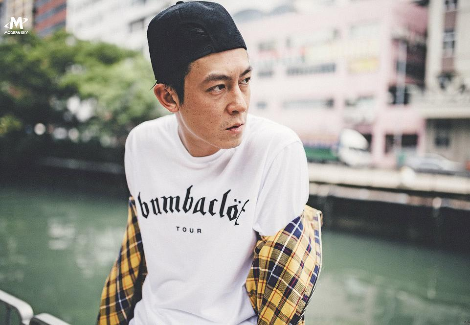 陳冠希暗串冇Hip-Hop精神