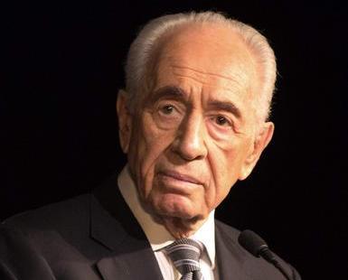 以色列前總統佩雷斯離世