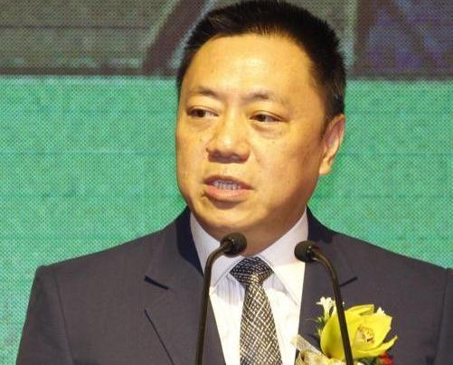 梁維特:中醫藥孵化器2018啟用