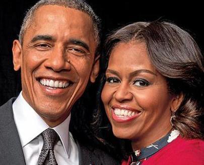 米歇爾她絕不參選「美國總統」