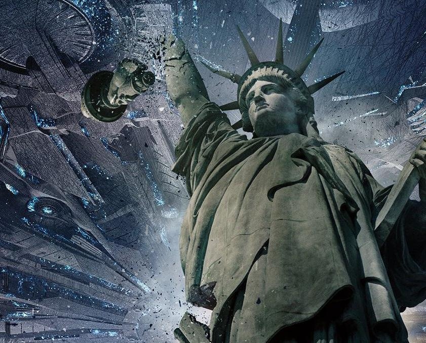 《天煞2》 開畫首日票房破紀錄