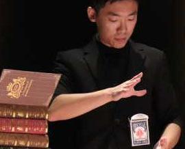 韓國魔法新星包辦冠亞軍