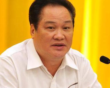 廣東政協原主席朱明國當庭認罪
