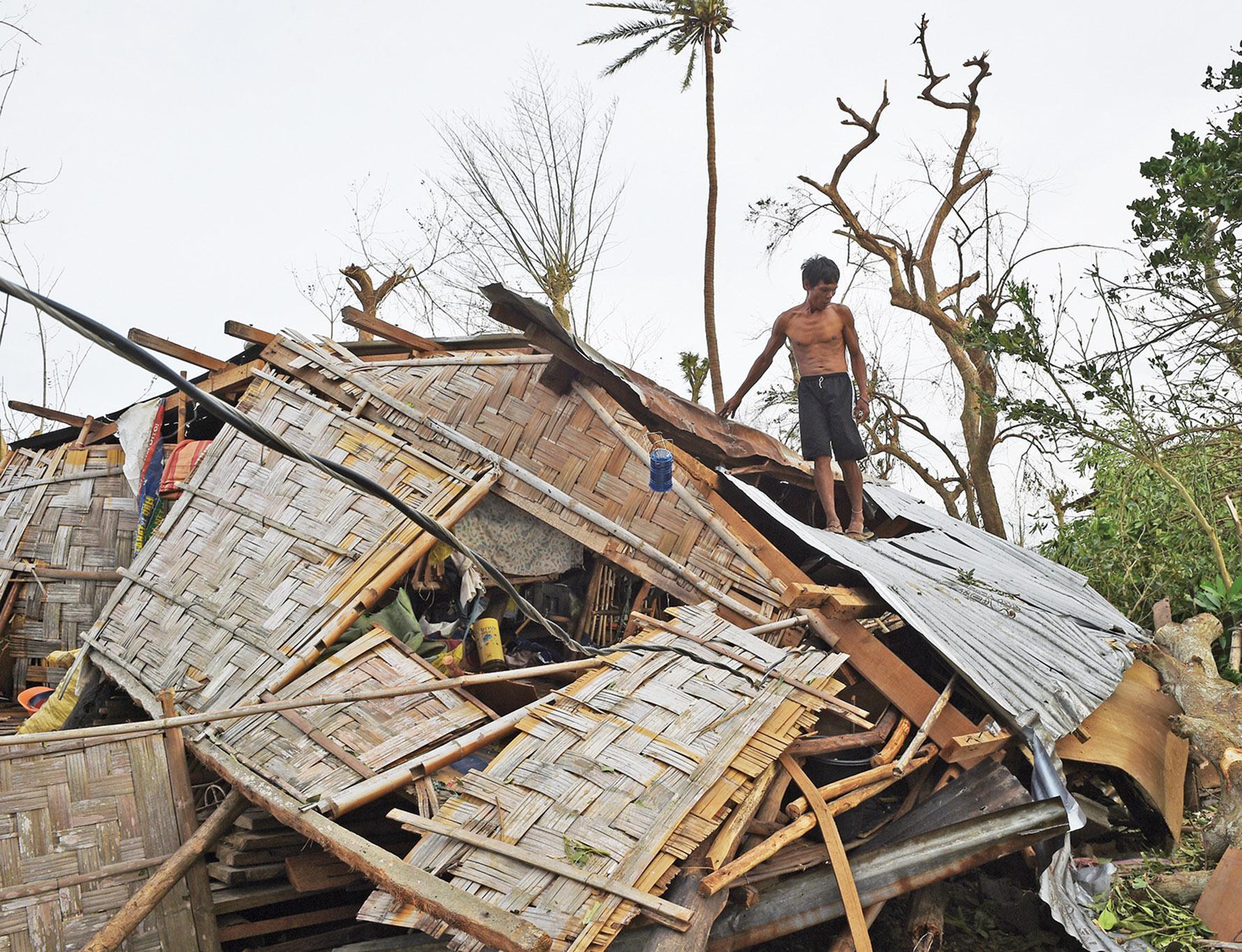 多部門呼籲各界做好防風措施