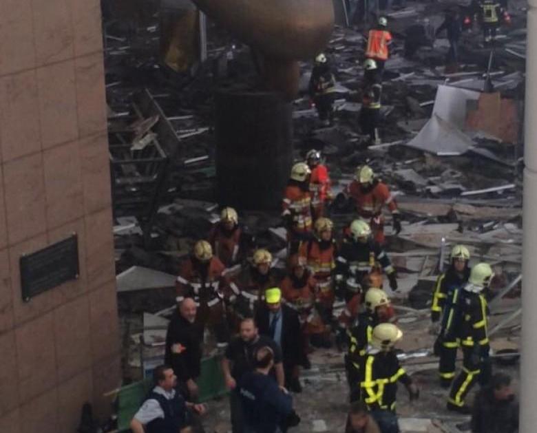 至少17死過百人傷