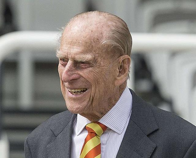 宣布菲臘親王今秋退休
