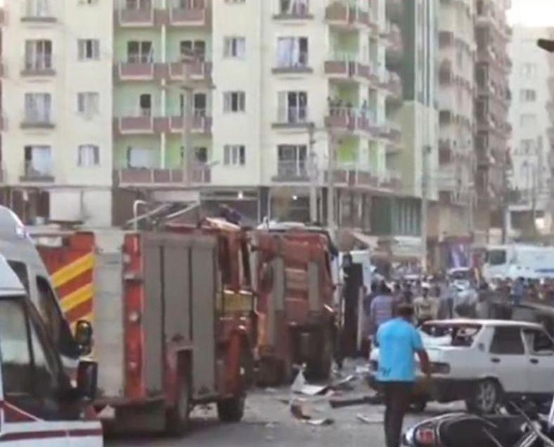 土耳其連環炸彈襲擊