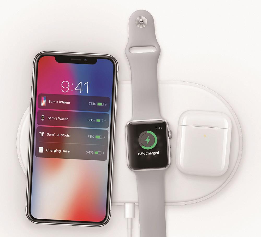 蘋果新推系列新品