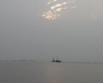 珠江流域今年或出現大洪水