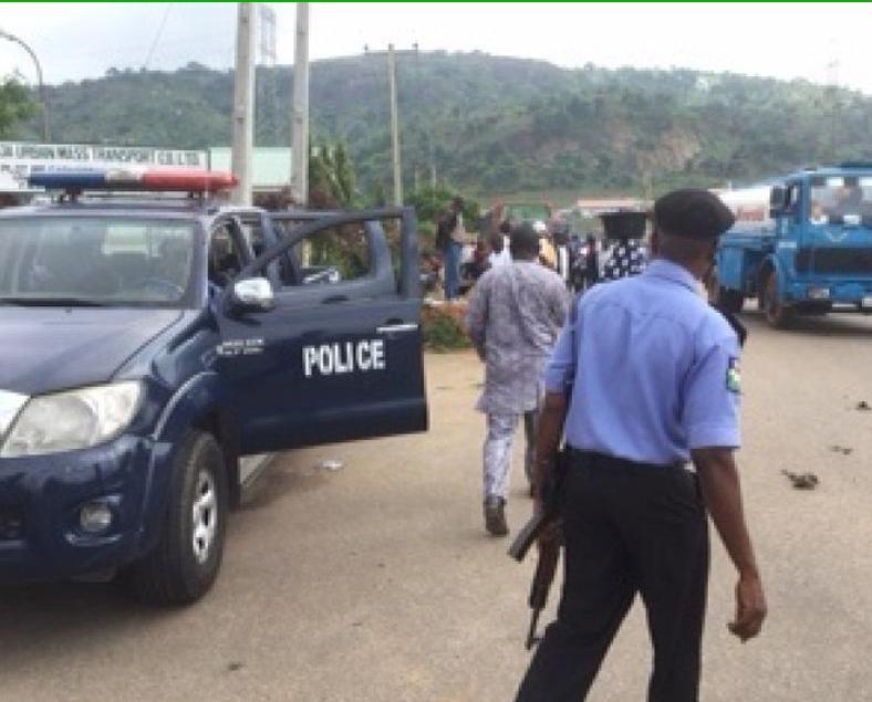 兩中國礦工尼日利亞遭槍手綁架