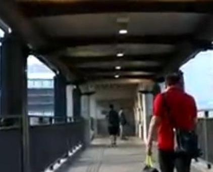 東望洋斜巷至新口岸只需五分鐘
