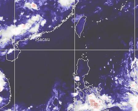 下周影響台灣