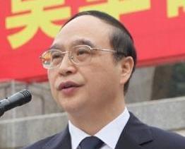 粵省委副秘書長劉小華上吊身亡