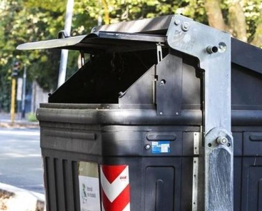 意六旬漢肢解親妹棄屍垃圾桶