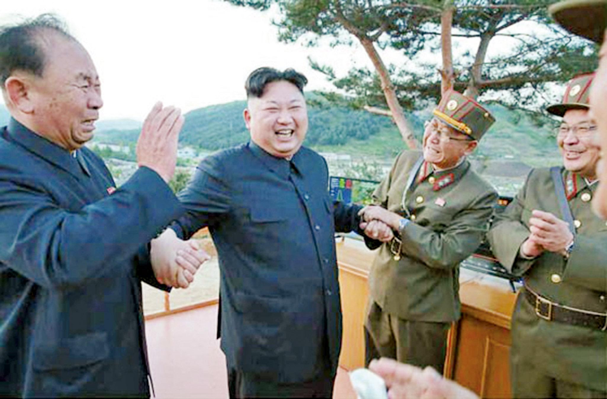 可攜核彈頭 射程及美國本土
