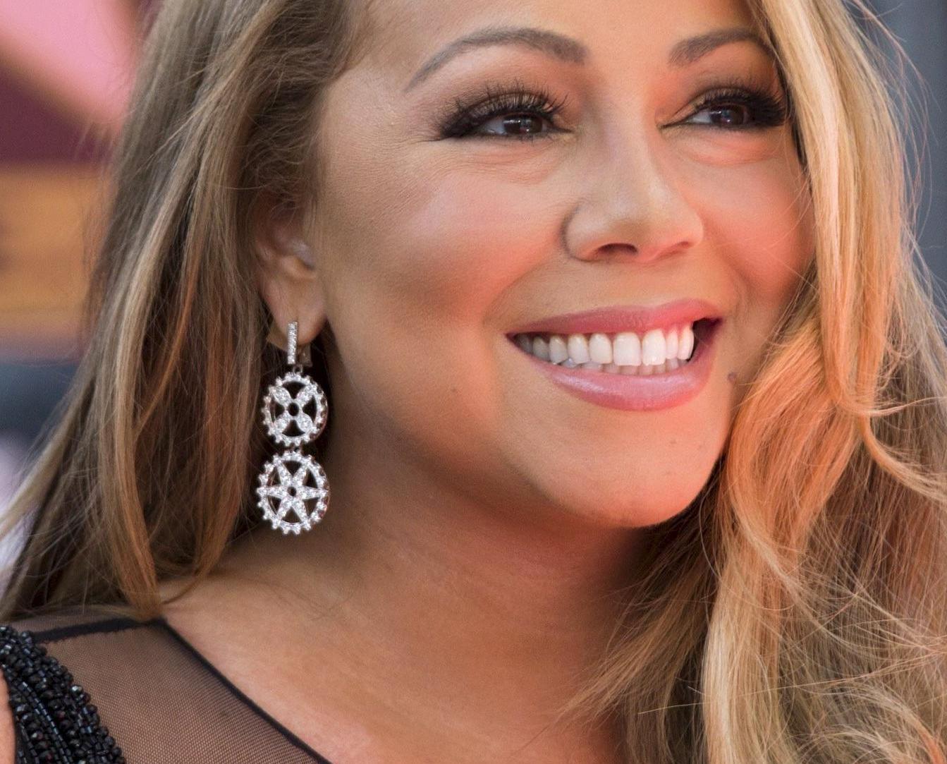 Mariah Carey取消布魯塞爾個唱