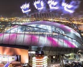 要求放棄2022世界杯舉辦權