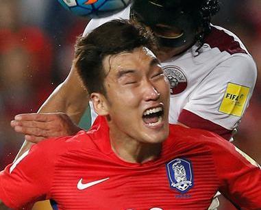 韓日世盃外齊報捷