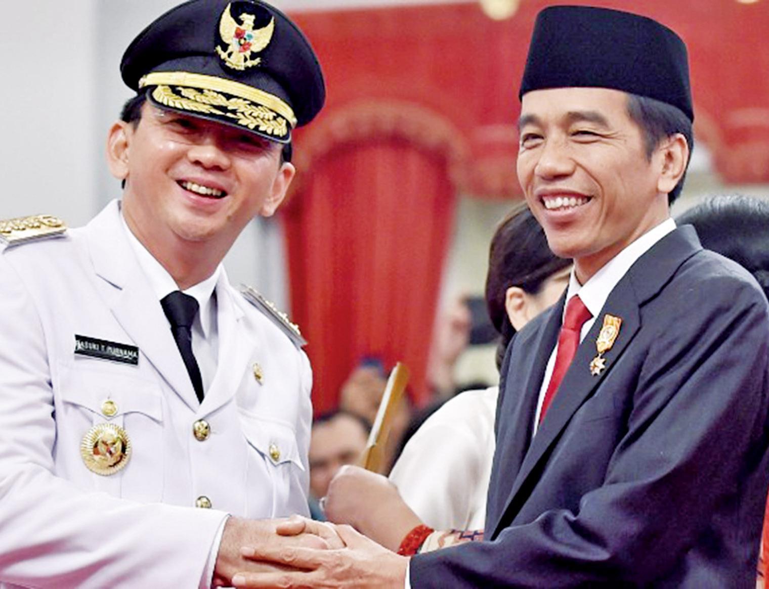印尼總統緊急取消外訪