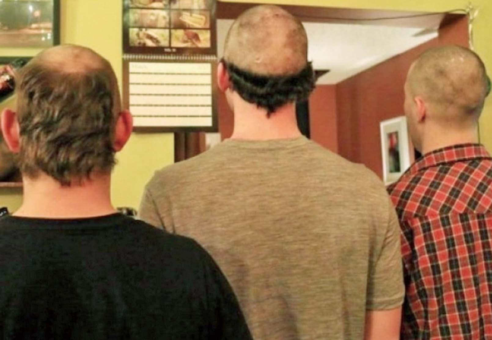 加拿大城鎮跪求理髮師
