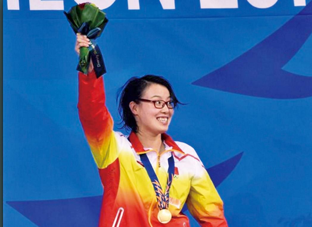 奧運選手成「網紅」