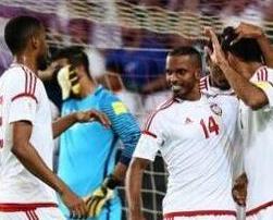 阿聯酋世盃贏波保出線機會