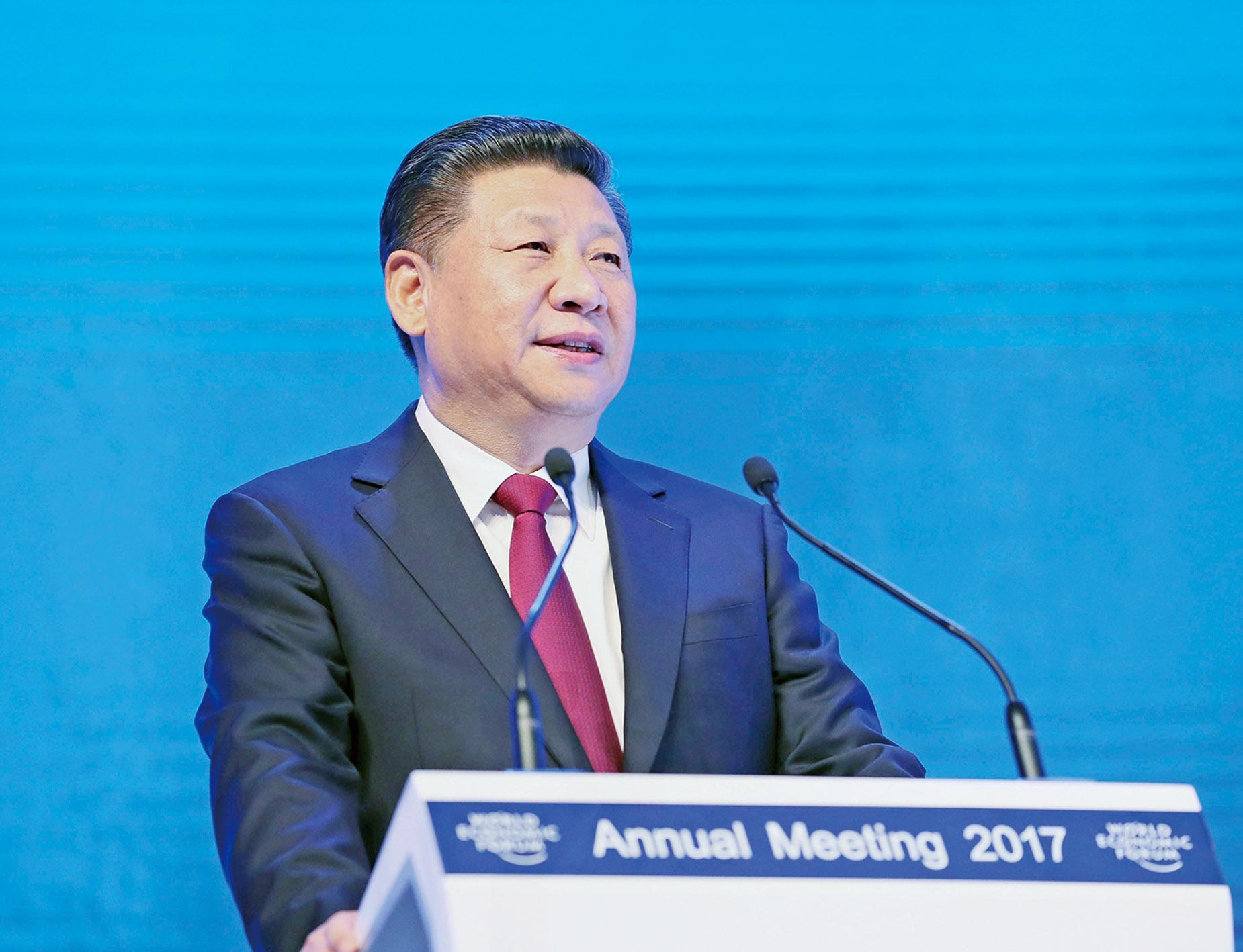 美重回「一個中國」軌道