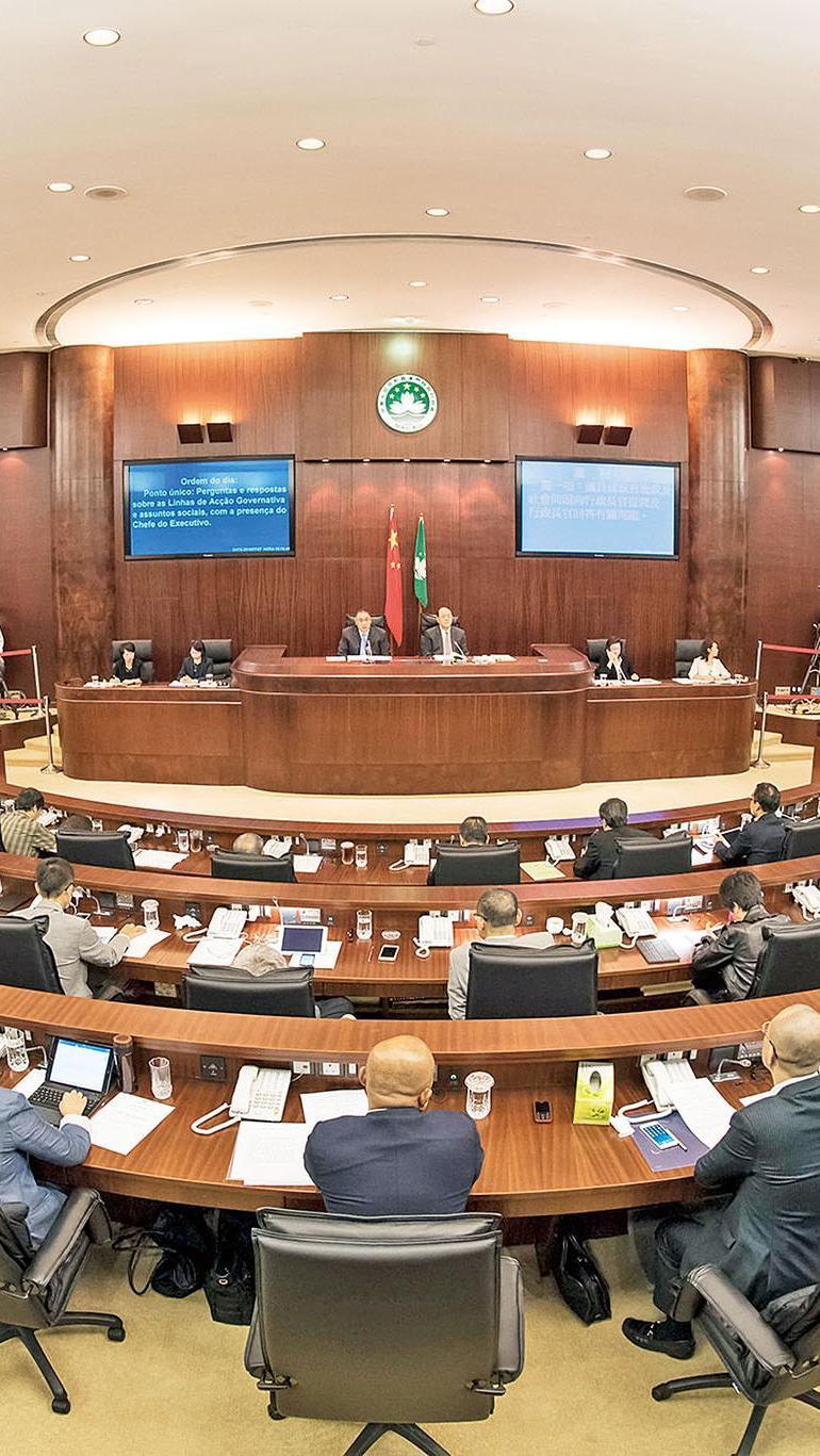 立法會選舉日訂於9月17日