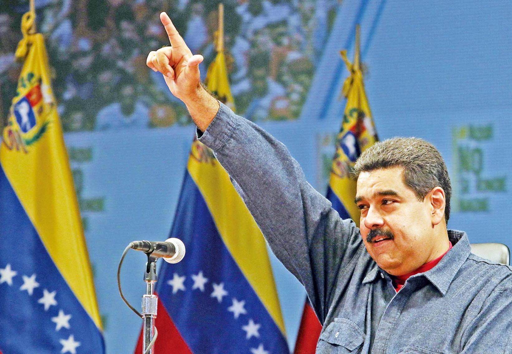 委內瑞拉面臨全線崩盤
