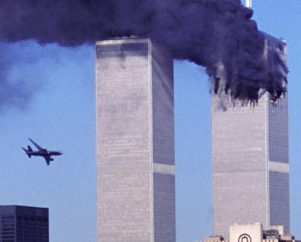 美擬公開911襲擊保密內容