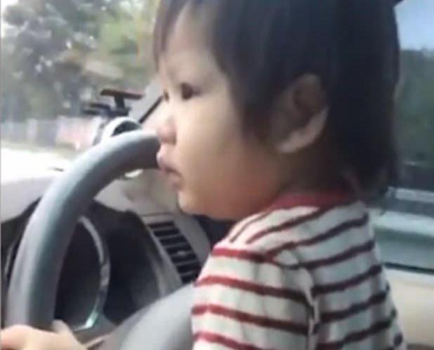 泰國瘋狂父親被批「殺人犯」
