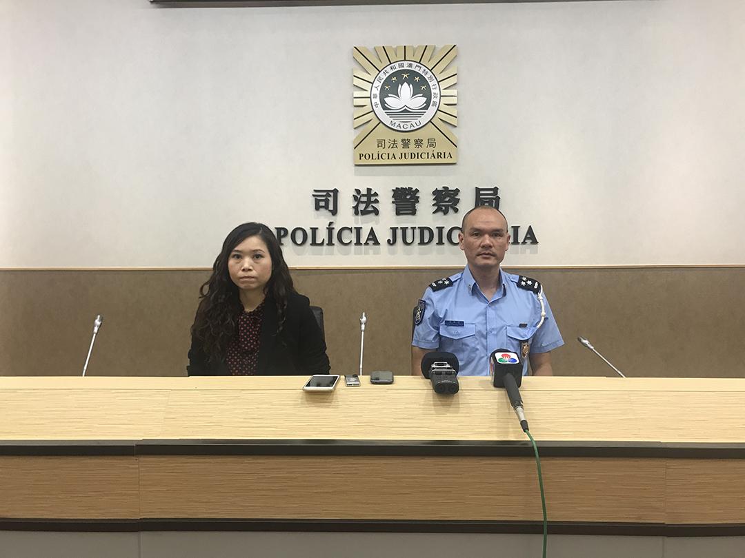 海關男職員涉偷拍男性沖涼被捕