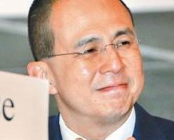 李澤楷明言堅決反對「港獨」