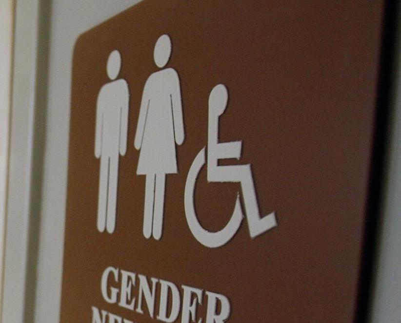 紐約跨性別者可自由選擇廁所
