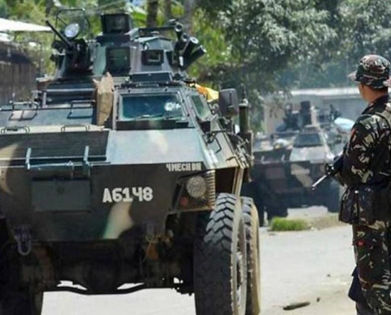 菲300親IS分子闖學校挾持學生