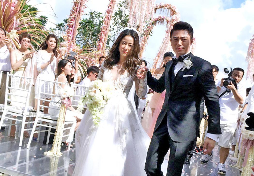 峇里島大婚
