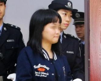 女子天津爆炸詐騙案判入獄三年