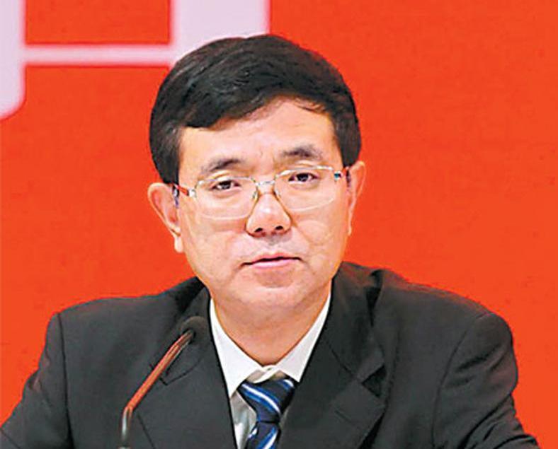 薛曉峰獲任命澳門中聯辦副主任