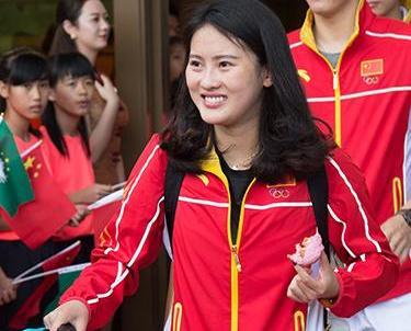 奧運精英運動員結束訪澳行程