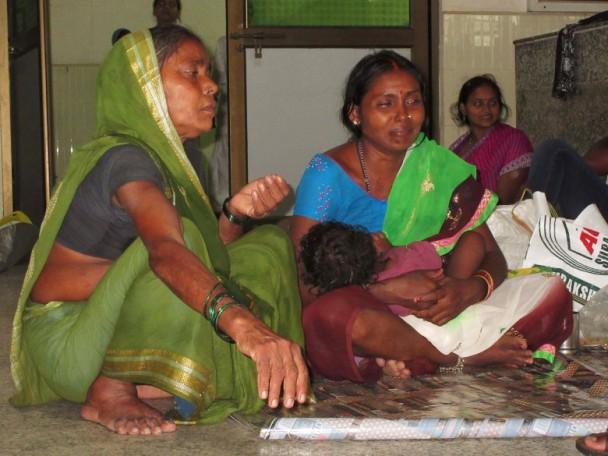 印度醫院逾30幼童死亡