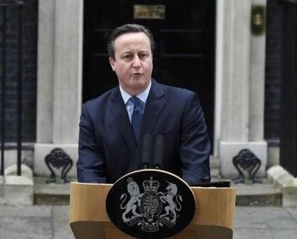英國6月公投定歐盟去留