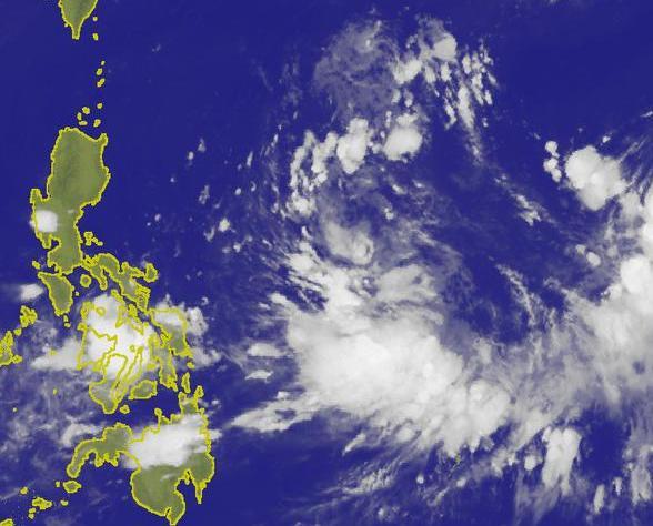 颱風「泰利」周三吹襲台南