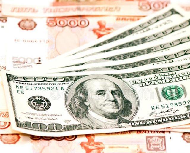 俄羅斯宣布停用美元結算