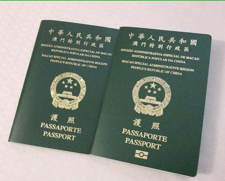 特區護照獲聖基茨和尼維斯免簽