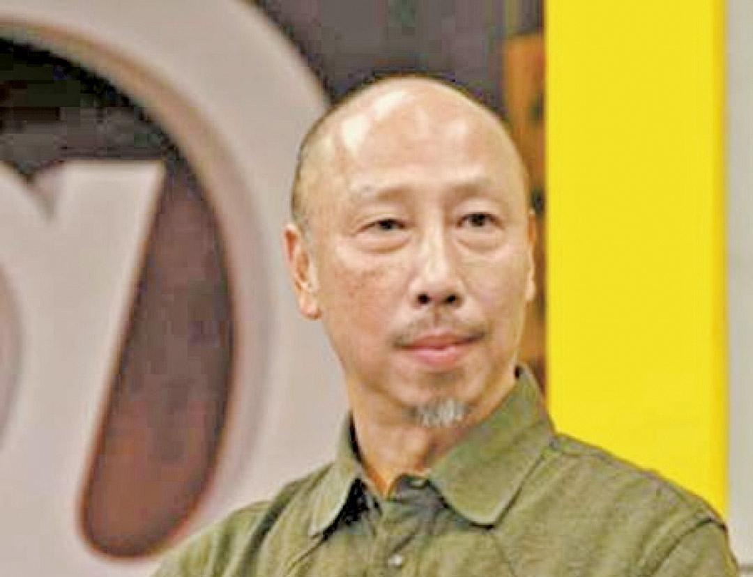 香港武俠小說家黃易病逝